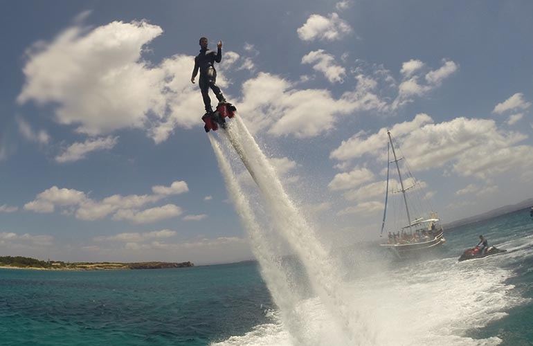Flyboard Day